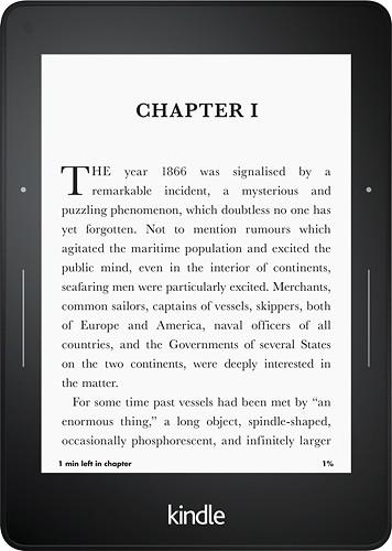 Kindleの中身