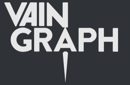 Vaingraph(Tierリスト公開ページ作成)
