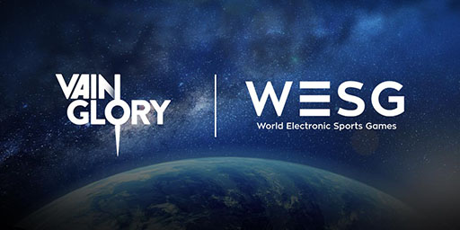 【Vainglory】WESG決勝戦とヒーローを振り返って
